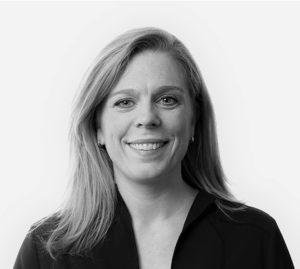 Jennie Perzon, Accenture