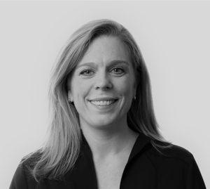 Jennie Perzon, Ph.D.
